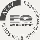Arbeitsprojekt INSA+, AZAV Trägerzulassung