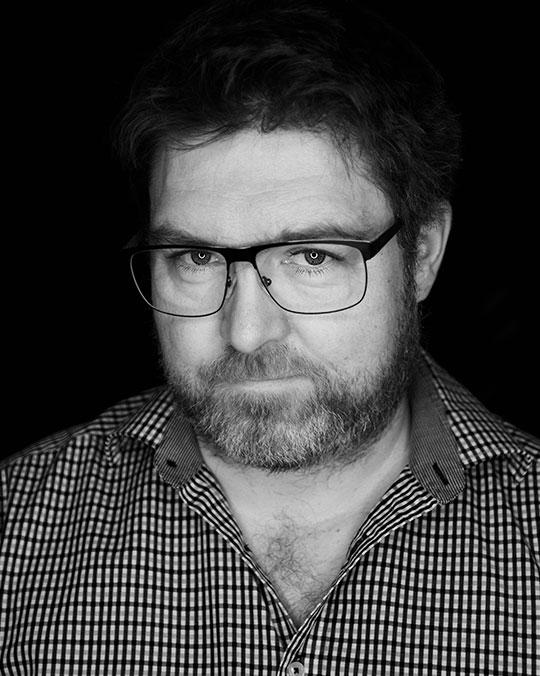 Rainer Kanzler - Geschäftsführer