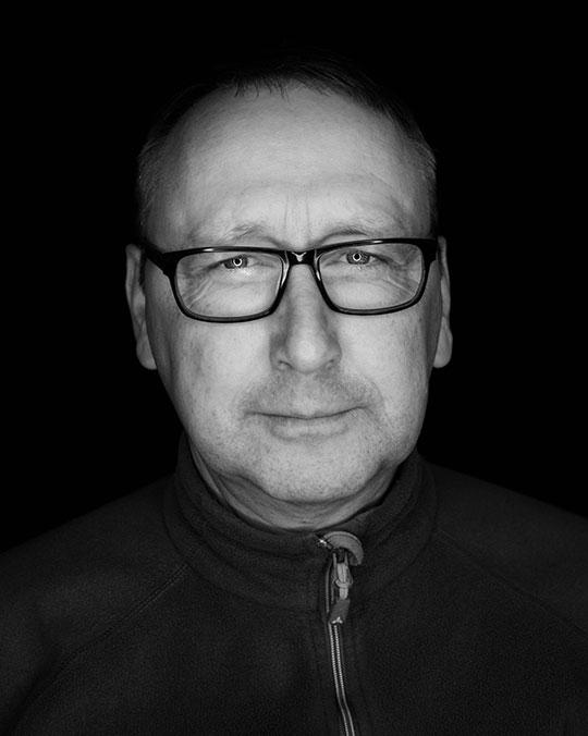 Roland Hoppe - Betreutes Wohnen