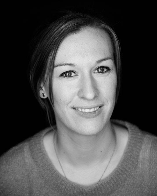 Sabine Kubinski - Kommunikation und Fundraising