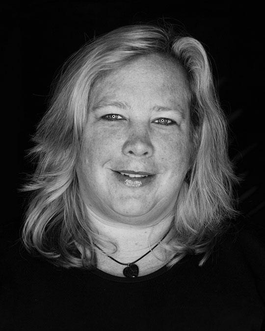 Tina Neubauer - Zeugen- und Prozessbegleitung