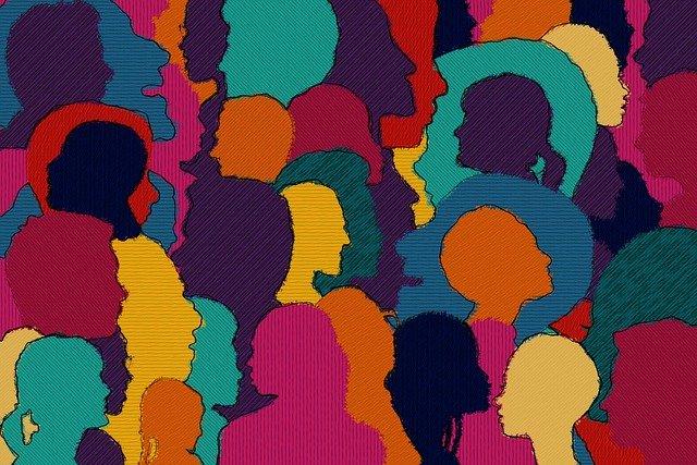 diversity 5582454 640 - Leitbildprozess angestoßen - Start mit LSBTQ*- und Antirassismus-Schulungen